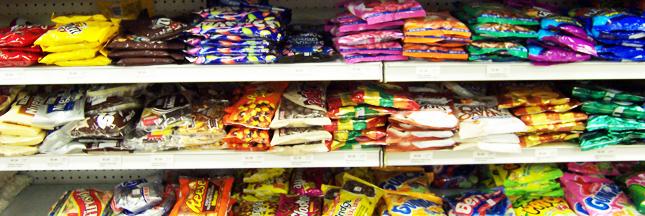Les 10 entreprises qui trustent les marques alimentaires (2) !