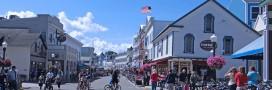 Etats-Unis: sans voiture dans la ville depuis 1898