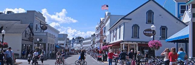 Etats-Unis : sans voiture dans la ville depuis 1898