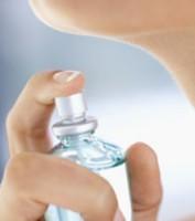 le parfum est nocif pour la santé et l'environnement