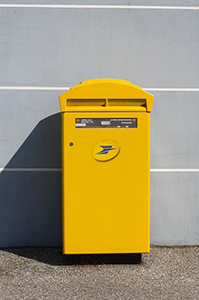 poste-courrier-france