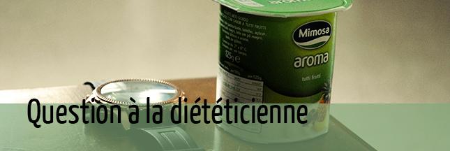 Peut-on conserver un yaourt nature après sa date de péremption ?