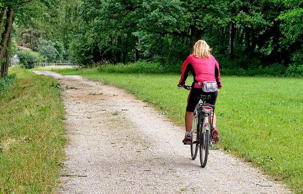 rentrée-forme-sport-détente-vélo