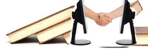 Troc - Je m'engage dans le livre-échange