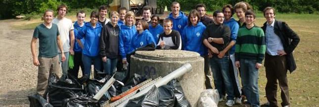World Clean Up : participez à la plus grande opération de nettoyage du monde !