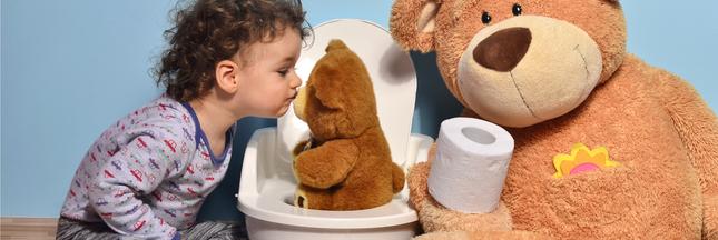 Pantalon fendu et hygiène naturelle infantile : solutions anti-couches ?