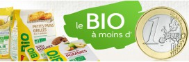 Consommation: vers la fin des magasins bio traditionnels?