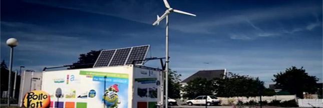 BoitaWatt, l'énergie pour tous et sans frontières