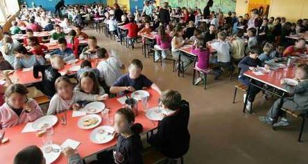 Reglementation restauration collective scolaire