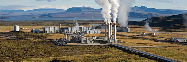 Géothermie : avantages et inconvénients