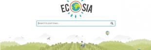 Ecosia, un moteur de recherche ecolo