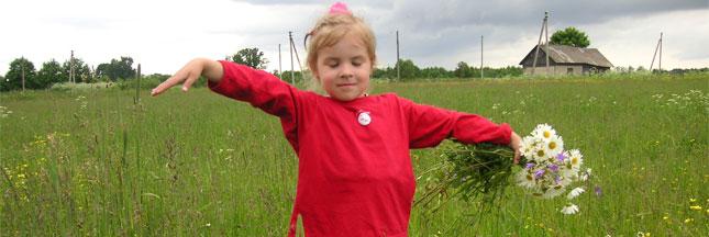 Chouette Nature et Les Roches de Scoeux présentent leurs classes vertes