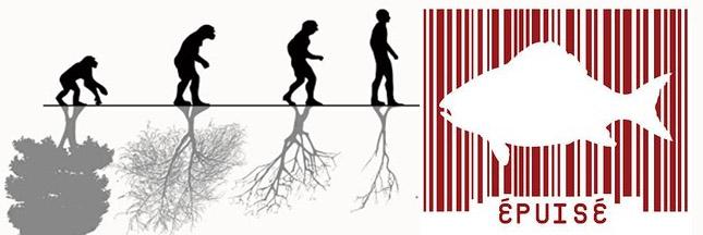 De Darwin à Levi-Straus, la diversité contre l'extinction des espèces