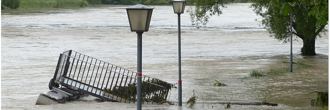 Catastrophes: quelles sont les villes les plus dangereuses du monde?