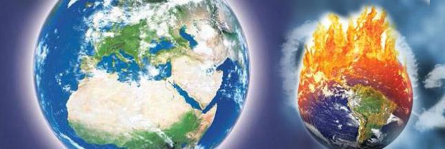 Climat - Les scientifiques sifflent la fin de l'ère de l'indifférence