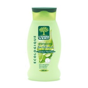les shampoing bio