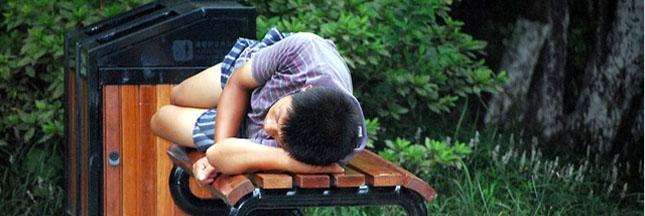 Adolescents : mieux dormir pour mieux apprendre