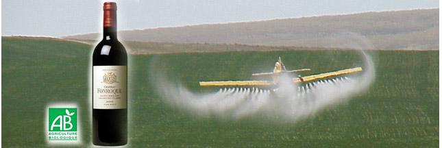 Vin bio et pesticides : sommes-nous protégés ?