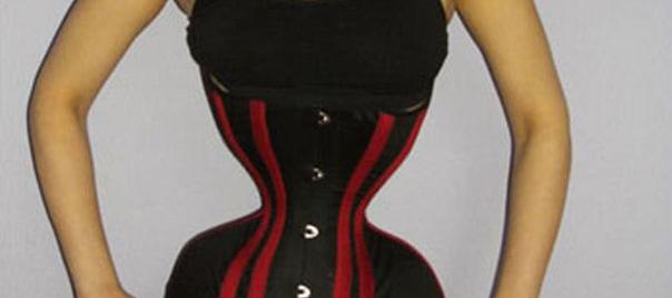 le r gime corset nouvelle pratique dangereuse pour maigrir. Black Bedroom Furniture Sets. Home Design Ideas