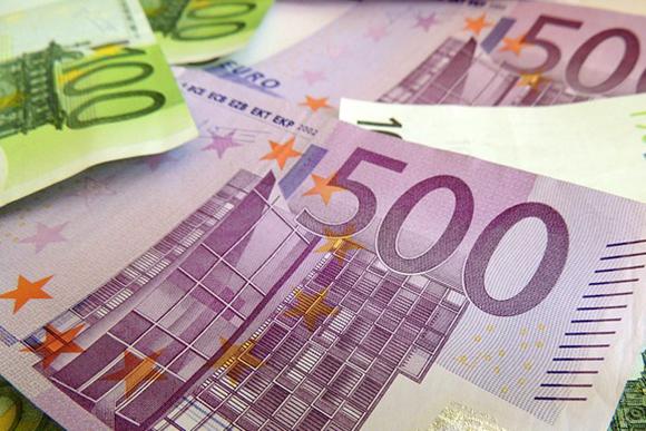argent-monnaie-euros-billets L'entreprise Hace veut capter l'énergie de la houle