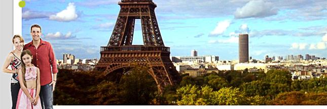 Un concours d'économies d'énergie à Paris
