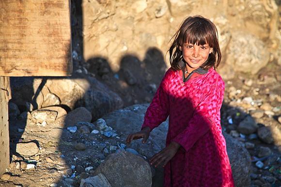 enfant-afghanistan