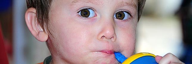 Allergies, obésité : les éviter avec une bonne alimentation de 0 à 3 ans