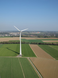 eolienne volt gaz volt Le 1er projet éolien lancé dans le département de l'Ariège!