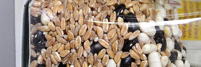 La salade d'épeautre, alternative au blé