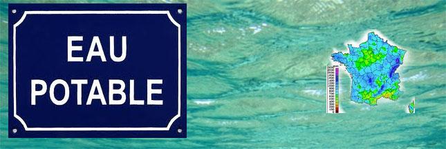 La gestion de l'eau en France