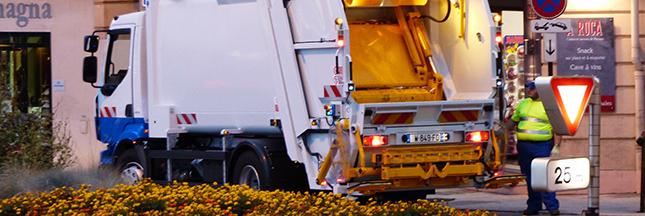Retraitement des ordures ménagères : des solutions face à l'urgence