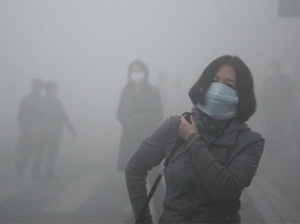 pollution-chine
