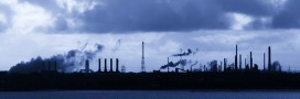 UE: niveaux de pollution inquiétants en ville