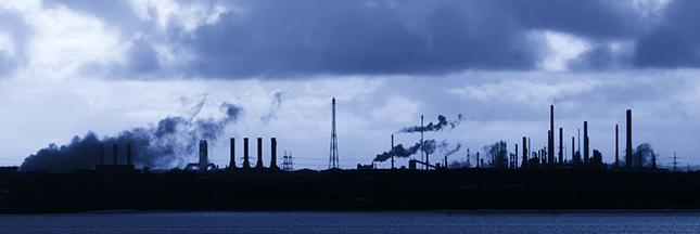 UE : niveaux de pollution inquiétants en ville