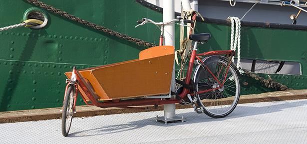Favori Vélo-cargo : un vélo, un adulte, deux enfants | Page 2 EY77