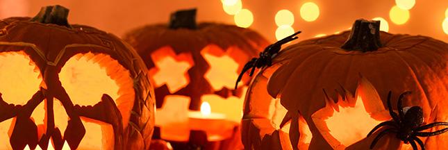 Ecogeste - Halloween : ma citrouille durable