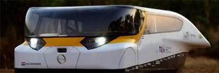 La Stella, voiture électrique familiale, gagne le World Solar Challenge
