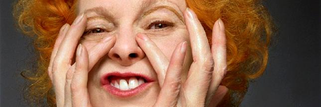 Les 10 commandements de Vivienne Westwood pour un monde meilleur