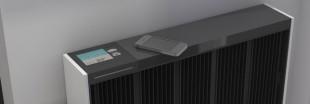 Un radiateur intelligent qui chauffe gratuitement