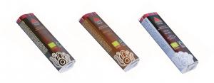 Barres chocolat ADM