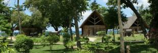 Le meilleur hôtel durable du monde est franco-malgache