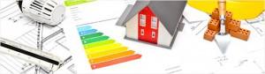 Travaux économie d'énergie