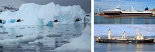 Chine et Russie bloquent la protection des eaux antarctiques