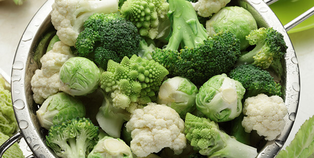 bienfaits brocoli légume chou