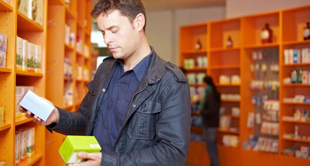 consommateur achat choisir marketing