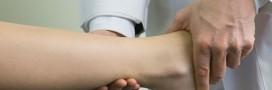 Étiopathie: 'le corps est comme l'écran tactile d'un iPad!'