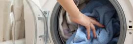 Je fais ma lessive à 30°C