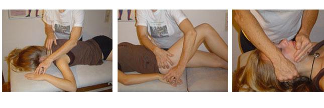 "Microkinésithérapie : ""l'effaceuse"" de traumatismes"