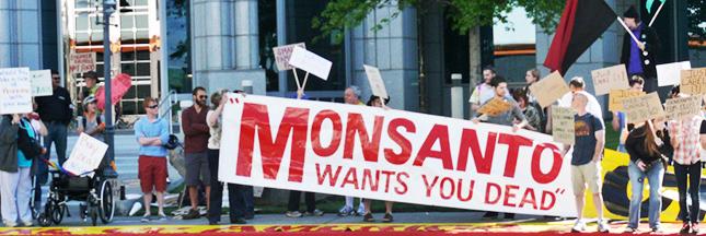 Comment éviter les produits Monsanto