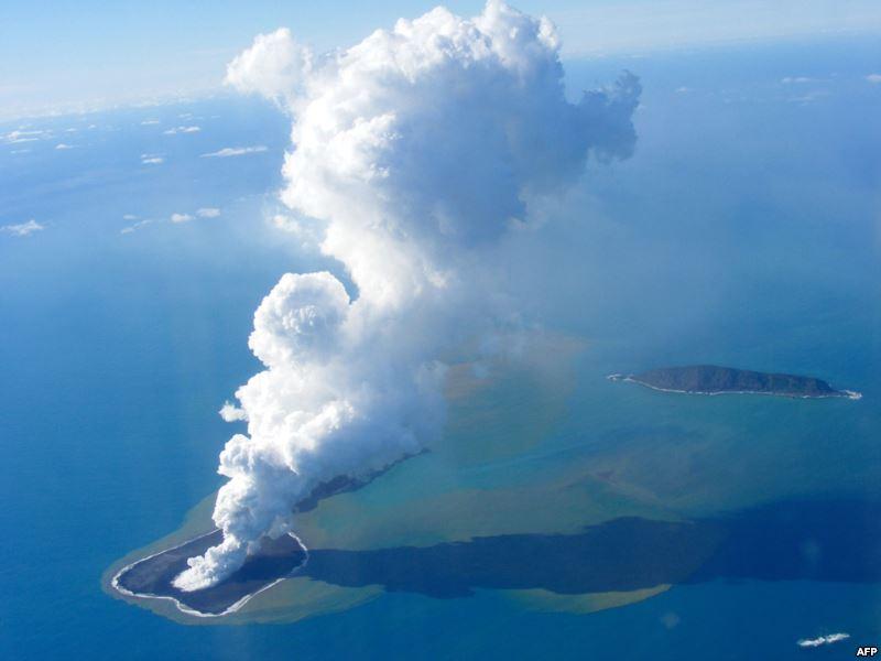 naissance-ile-volcanique-japon